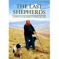 The Last Shepherds [DVD]