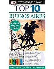 DK Eyewitness Top 10 Buenos Aires: 2015
