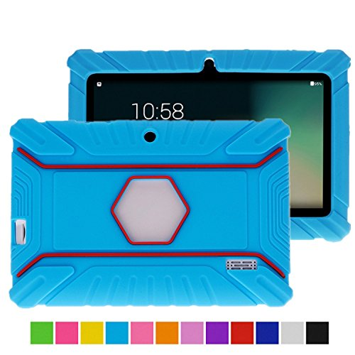7 inch tablet case chromo inc - 4