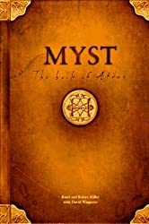 Myst: The Book of Atrus
