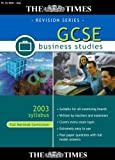 The Times GCSE Business Studies 2003/2004 Syllabus (Full National Curriculum)