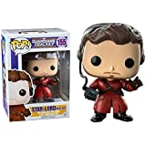 Funko Marvel Guardians of the Galaxy Star Lord Mixed Tape Pop Vinyl Figure No. 155