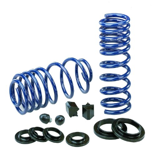 Hotchkis Performance 1922 Sport Coil Spring Set Set Of 4 Sport Coil Spring Set (Performance Spring Set)