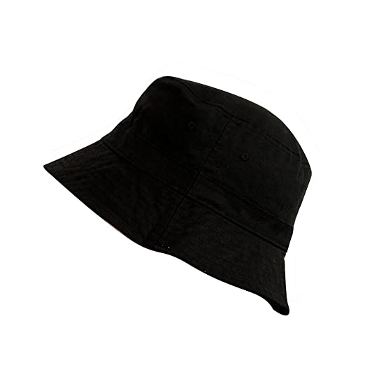 a43bda9a8e6e1 ChoKoLids Cotton Bucket Hat
