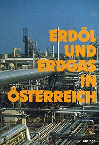 Erdöl und Erdgas in Österreich