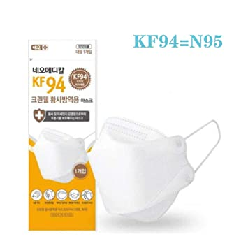 kf94 surgical mask