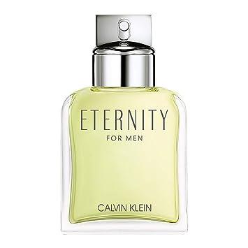 a252b1729f Calvin Klein Eternity EDT for Men, 100ml: Moushmi Dutta: Amazon.in ...