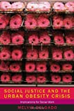 Social Justice and the Urban Obesity Crisis : Implications for Social Work, Delgado, Melvin, 0231160089