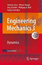 Engineering Mechanics 3: Dynamics