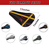 Bike Seat Cover Bicycle Saddle Cushion with