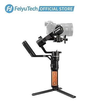 FeiyuTech AK2000S - Estabilizador Manual para cámara réflex ...