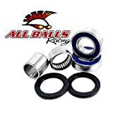 All Balls - 25-1474 - Yamaha YZF-R1 02-12 Rear Wheel for sale  Delivered anywhere in USA