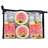 Jane Carter Curls to Go! 6-Pack Travel Kit