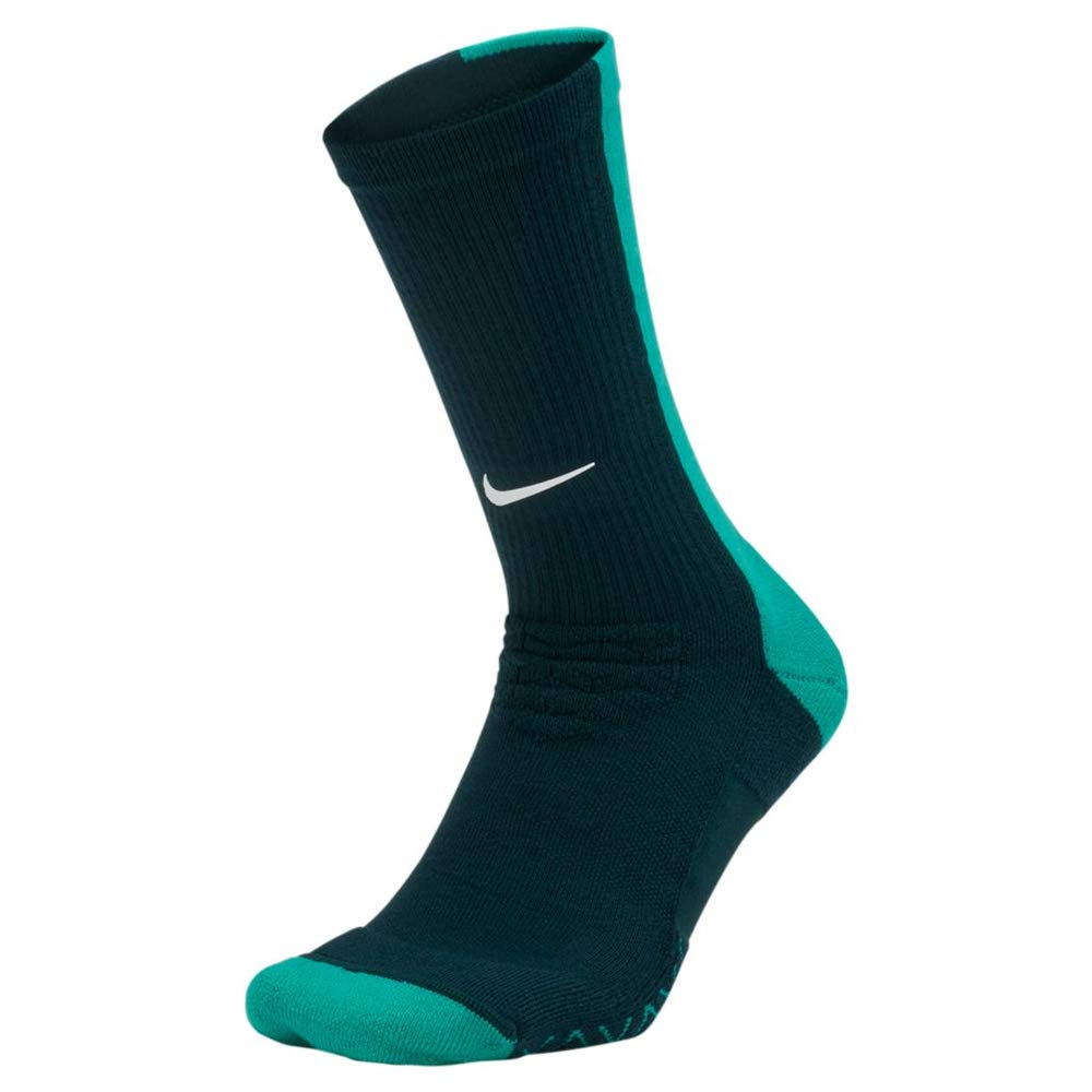 Nike Men`s Golf Elite Cushioned Crew Socks 1 Pair by Nike