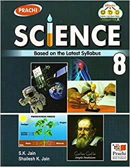 Book For Class 8