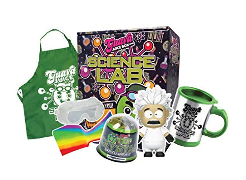 Guava Juice Science Lab Box by Guava Juice Box (Image #3)