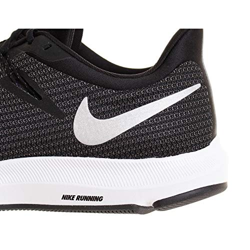Da Basse Multicolore Ginnastica Nike metallic black Uomo 001 dark Scarpe Grey Quest Silver aw1ICE