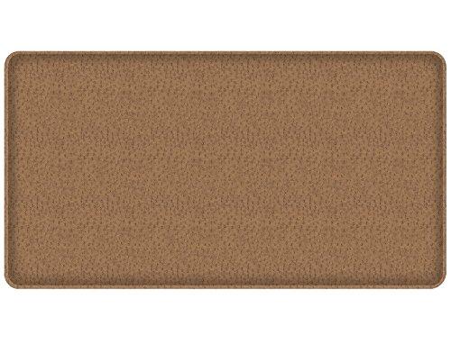 Designer Basketweave - GelPro Classic Anti-Fatigue Kitchen Comfort Chef Floor Mat, 20x36