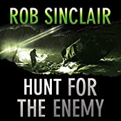 Hunt for the Enemy: The Enemy Series, Book 3 | Rob Sinclair