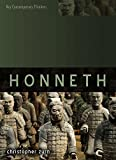 Axel Honneth (Key Contemporary Thinkers)