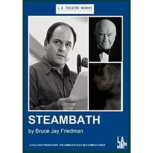 Steambath Hörspiel