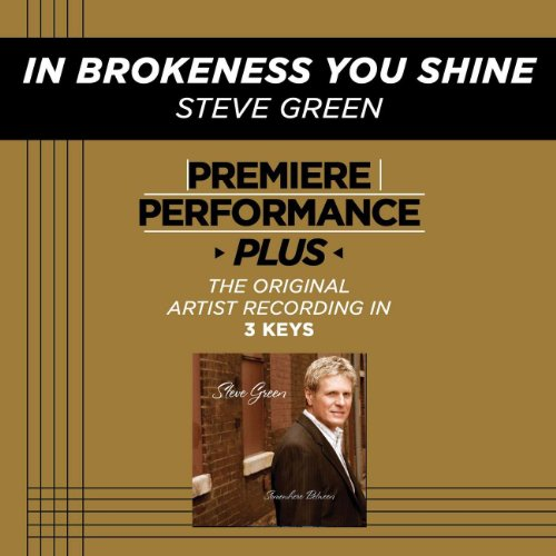 In Brokenness You Shine (Perfo...