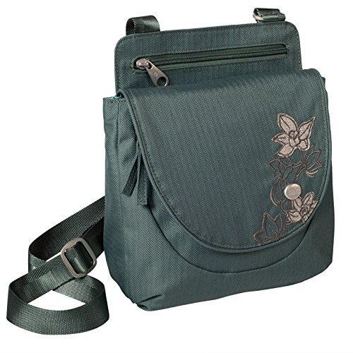 Haiku Women's Swift Grab Eco Handbag Balsam Green [並行輸入品] B07FDS6C7W