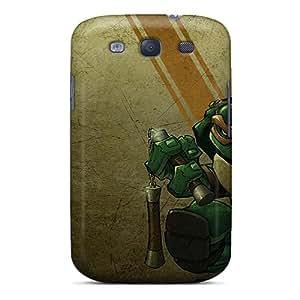 New Fashion Case Cover For Galaxy S3(eNobpZO5747txbvU)
