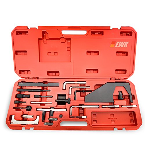 cing Engine Timing Belt Tool Kit for Ford Mazda ()