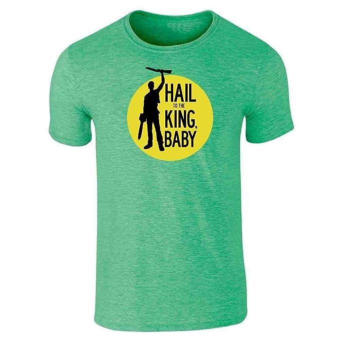 b13439322882 Amazon.com  Pop Threads Hail To The King