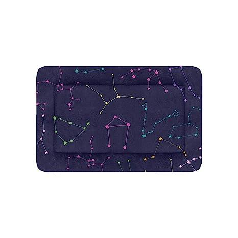Doce Constelaciones Estilo Especial Ropa Cama Extra Grande ...