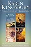 Front cover for the book Take One by Karen Kingsbury