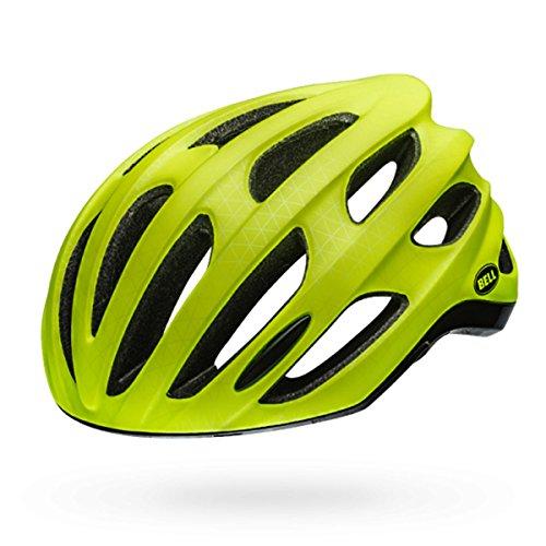 Bell Formula MIPS Bike Helmet - Matte/Gloss Retina Sear/Black Small