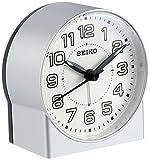 Seiko QHE084SLH Bedside Alarm Clock - Best Reviews Guide