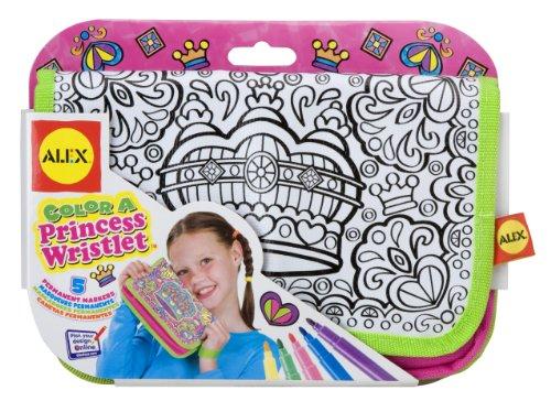 ALEX Toys Accessories Princess Wristlet product image