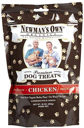 Cheap Newman's Own Organics – Chicken – Medium – 10 oz