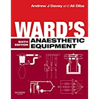 Ward's Anaesthetic Equipment
