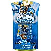 Skylanders Série 1 Personagem: Lightning Rod