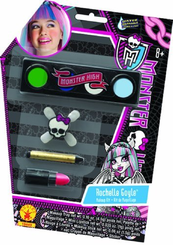 Monster High Skelita Calaveras Makeup -