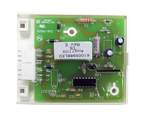 Price comparison product image Supco ADC5988 Refrigerator Defrost Control Board Replaces 61005988,  67003349,  61003990,  61002983,  12002104