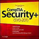 CompTIA Security+ (SY0-201) Lecture Series Lecture by  PrepLogic Narrated by  uncredited