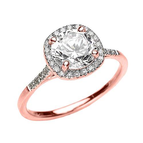 10 Ct Diamond Ring Price - 9