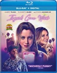 Cover Image for 'Ingrid Goes West'