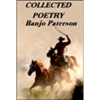 Collected Poetry by Banjo Paterson