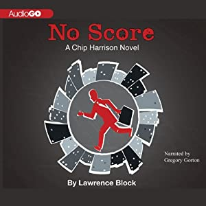 No Score Audiobook