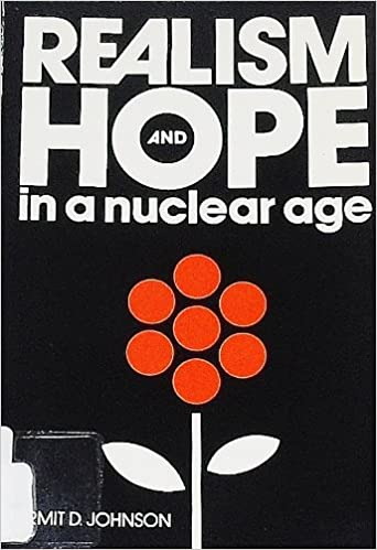 Book Realism and Hope in a Nuclear Age