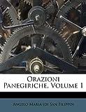 Orazioni Panegiriche, , 1179327039