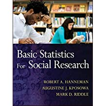 Basic Statistics for Social Research