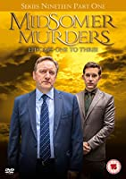 Midsomer Murders - The Village That Rose from the Dead