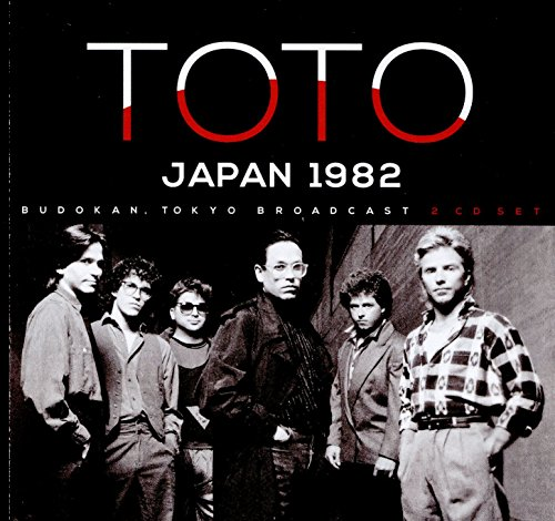 Toto - Japan 1982 - Zortam Music
